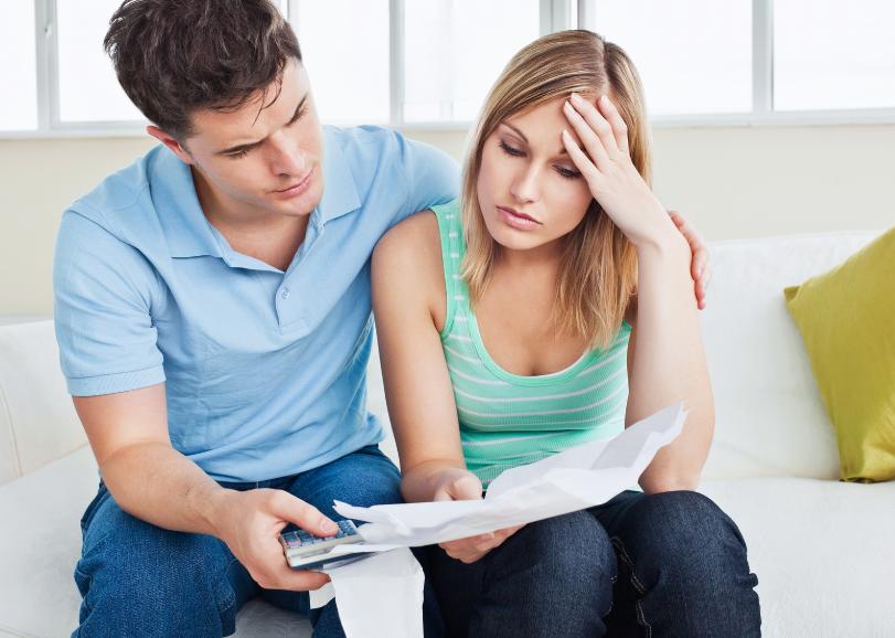 Repairing credit score